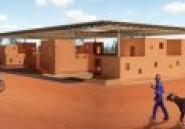 Concours Archigénieur Afrique 2012 : « Baobab urbain » du duo tuniso-burkinabè remporte le 1er prix
