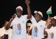 Abobo :  Adama Toungara dédie sa victoire à la population (Le Patriote)