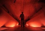 Bosnie : Un abri antinucléaire de Tito transformé en musée d'art contemporain