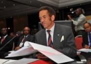 Botswana : le président blessé au visage par un guépard