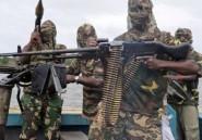 Nigeria: cinq marins étrangers ont été enlevés par des pirates au large du Bayelsa