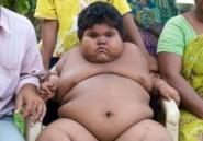 Santé: les jeunes obèses ont deux fois plus de risque de mourir avant 55 ans