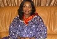 Bakhao Diongue absente à la céremonie de remise des cahiers de doléances