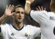 Real Madrid: Benzema reste, Higuain part !