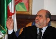 Algérie: le parti islamique MSP doté d'un nouveau président