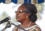 Port-Bouët / Hortense Aka Anghui aux populations : ''Mon dernier mandat est pour promouvoir les femmes et les jeunes'' (L'intelligent d'Abidjan)