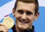 Cameron Van der Burgh: La nouvelle voiture du nageur olympique sud-africain!
