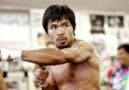 Boxe : Manny Pacquiao veut renaitre en novembre