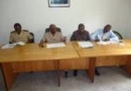 Lutte contre le racket et les tracasseries routières: L'OFT et l'ULCR volent au secours des transporteurs dans la région du Ifou (Ministères)