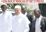 Affaire Karim Wade L'ordre des avocats interdit à ses conseils sénégalais de communiquer  Son avocat français dit niet et précise…