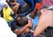 Andalousie : Les clandestins algériens arrivent de plus en plus nombreux ces derniers jours