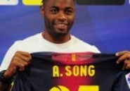 Mercato : Alex Song sr de poursuivre avec le Bara