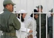 Nador : Les cellules 'Al Mouahidoun et Attawhid' préparaient un camp de montagne pour jihadistes au Rif