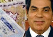 Confiscation des actions de 555 entreprises, 500 biens immobiliers et 300 millions de dinars