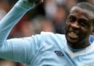FA Cup : Yaya Touré apte pour jouer !