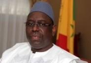 """EXCLUSIF AFP - Le président sénégalais exhorte à la """"vigilance"""" face aux jihadistes au Sahel"""