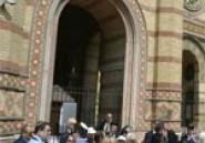 Angleterre : Les musulmans collectent des fonds pour restaurer une synagogue