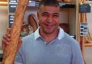 Le tunisien Ridha Khadher devient boulanger du Palais de l'Elysée