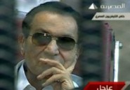 Egypte : le nouveau procs de l&#039;ex-prsident Moubarak reprendra le 8 juin