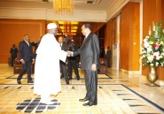 President Biya Receives Francophonie Parliamentarians