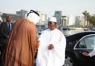 Offensives diplomatiques - Ado au Qatar (L'Hebdo Ivoirien)