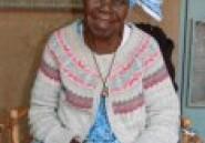 Hymne à ma mère, Marie-Thérèse Kinda, née Sawadogo : Partie à 93 ans, au terme d'un long voyage, ce mardi 7 mai 2013 à Ouagadougou
