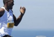 Diamond League : Bolt à l'heure suisse