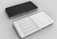 Nouvelles technologies : BIENTOT, « UN BRAILLE PHONE » SUR LE MARCHE