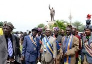 RDC : le conseil des ministres cre Lumumbaville