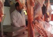 Kébili : Mise en vente des viandes rouges sans inspection sanitaire