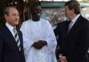Tandem Paris-Dakar : Le Coud a accueilli une exposition «100% Paris»