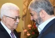 Le Fatah et le Hamas décident de former un gouvernement d'union nationale d'ici trois mois