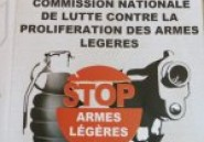 Insécurité au Burkina : 2 millions d'armes illicites en circulation