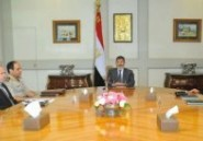 Egypte : Morsi tient une runion de crise aprs des enlvements