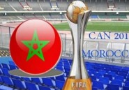 CAN Maroc-2015 : La phase finale du 17 janvier au 7 fvrier