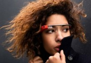Facebook et Twitter ont dj des applications pour les lunettes Google