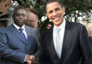 Barack Obama   Dakar Macky Sall russit l o Wade avait chou