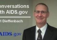 Vaccin anti-sida: optimisme prudent du patron de la recherche américaine