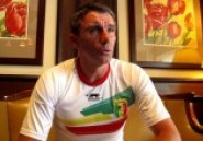 Patrice Carteron: Le slectionneur du Mali futur entraineur de TP Mazembe?
