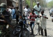 L&#039;arme nigriane ratisse des quartiers islamistes de Maiduguri