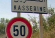 Kasserine-Affaire Chaambi : Nouvelles arrestations 
