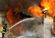 Dar chaâbane El Fehri-Nabeul : Incendie dans une crèche