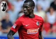 FRIBOURG Fallou Diagne rate la C1 et atterrit en Europa Ligue