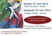 Annonce Communauté ATS : La Coupe des Comores de la Diaspora en juin à Cergy-Pontoise