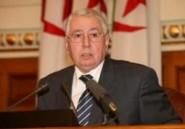 Bensalah : «laissez Bouteflika se reposer et revenir bientôt au pays»