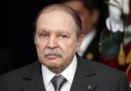 Armée française : Bouteflika quitte l'hôpital Val-de-Grâce