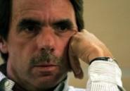 Espagne : José Maria Aznar n'exclut pas de revenir à la politique