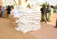 Aide aux déplacés à Mopti : ENDA TIERS-MONDE CONSTANT DANS L'EFFORT