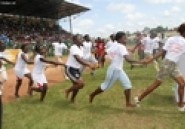 Jeux scolaires et universitaires 2013 : Finales explosives ce jeudi à Gagnoa (L'Inter)