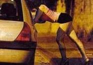 La prostituée accuse son client de vol avec violences